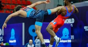 sancti spiritus, lucha libre, Reineris Andreu, juegos olimpicos tokio 2021
