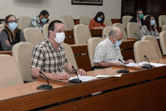 cuba, covid-19, coronavirus, salud publica, recuperacion post covid-19 en cuba, miguel diaz-canel, presidente de la republica de cuba