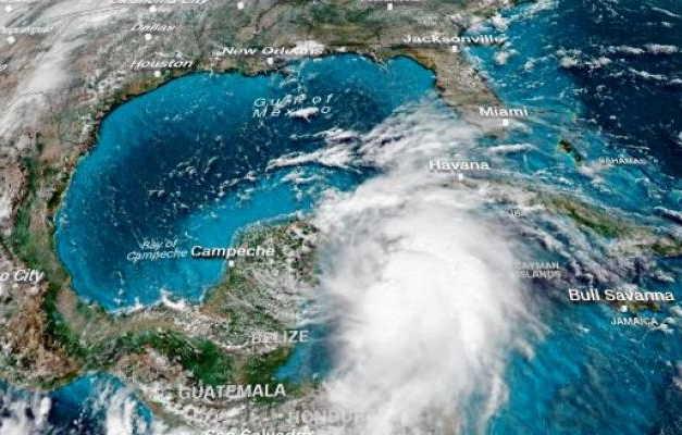 cuba, temporada ciclonica, huracanes, centro de pronosticos, meteorologia