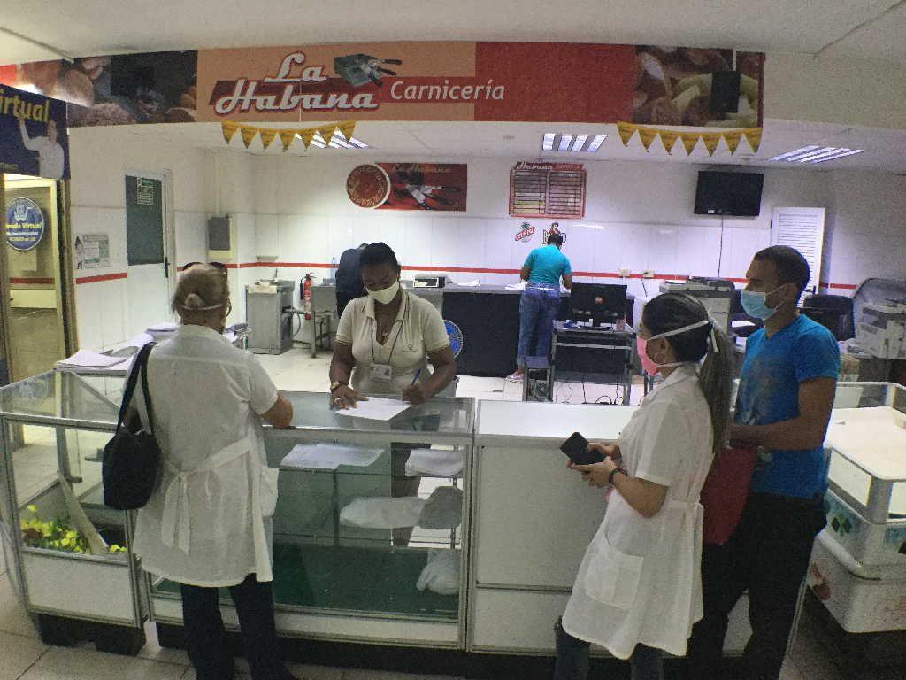 sancti spiritus, cadenas de tiendas caribe, cimex sa, comercio electronico, tienda virtual