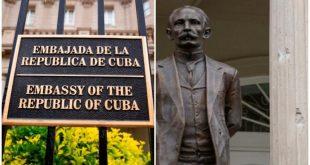 Cuba, Estados Unidos, terrorismo, embajada