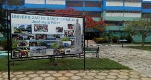 sancti spiritus, universidad de sancti spiritus jose marti, uniss, curso 2019-2020, graduacion