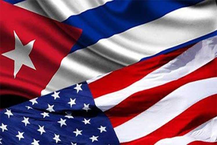El llamado a levantar el bloqueo y el reconocimiento a la colaboración médica cubana, se hace sentir en el contexto de las relaciones entre Cuba y EE.UU. (Foto: PL)