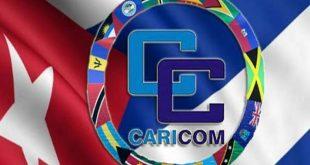 Cuba, Caribe, Caricom