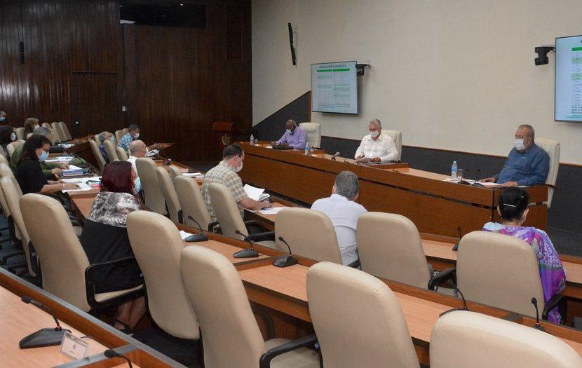 Coronavirus, Díaz-Canel, Salud, Cuba