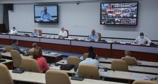 Desarrollo local, economía cubana, Díaz-Canel