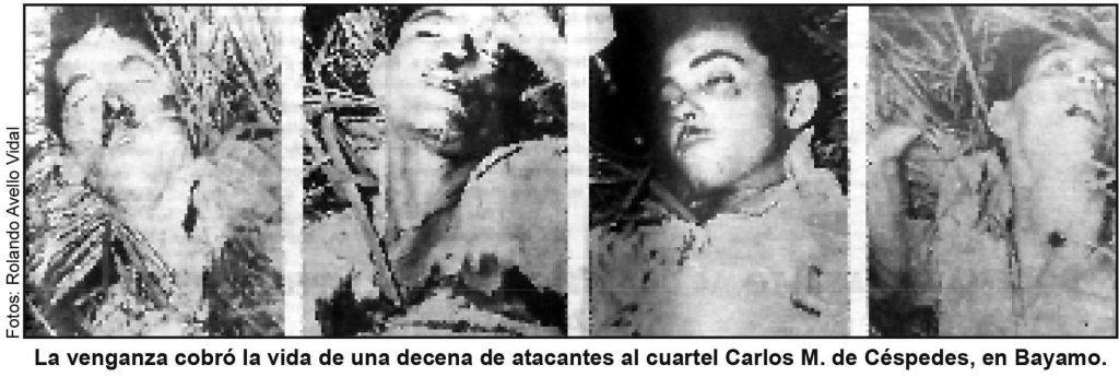 cuba, historia de cuba, 26 de julio, asalto al cuartel moncada, fidel castro