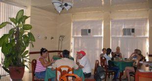 Comercio Interior, Gastronomía, Cuba, Pos COVID-19