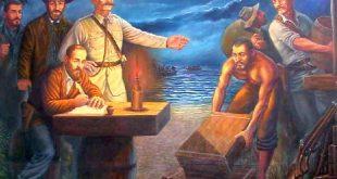 sancti spiritus, cuba, historia de cuba, serafin sanchez, guerra de independencia, carlos roloff