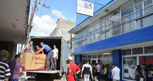 Cimex, Tiendas Caribe, MLC, comercio