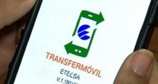 Transfermóvil, Etecsa, informatización