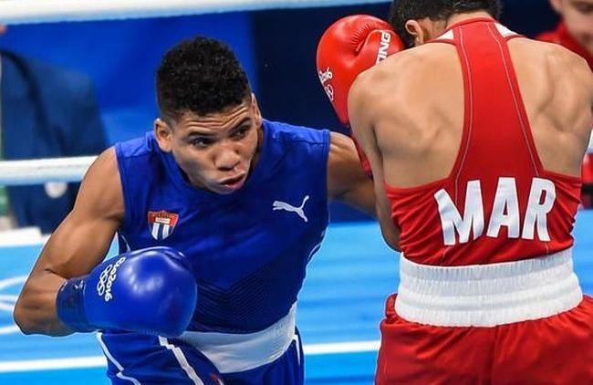 sancti spiritus, cuba, boxeo cubano, boxeo, juegos olimpicos tokio 2021