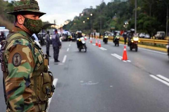 venezuela, covid-19, pandemia mundial