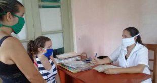 sancti spiritus, covid-19, coronavirus, salud publica, recuperacion post covid-19 en cuba