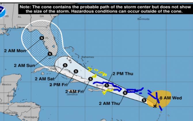 ciclon tropical, tormenta tropical, ciclones, meteorologia