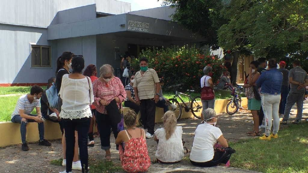 sancti spiritus, mlc, cimex, fincimex, banco popular de ahorro, bpa, bandec, economia cubana