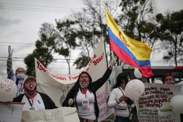 colombia, asesinatos, ivan duque, paz en colombia