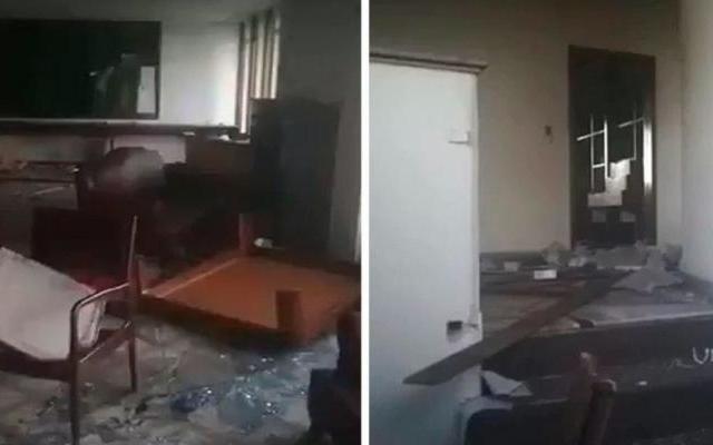 venezuela, colombia, jorge arreaza, relaciones diplomaticas