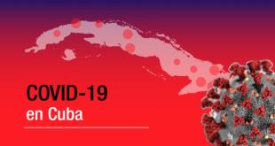 Coronavirus, COVID-19, Salud, Cuba