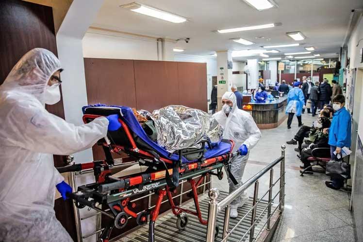 estados unidos, brasil, covid-19, coronavirus, pandemia mundial, muertes