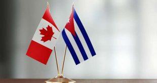 Cuba, Canadá, relaciones, comercio