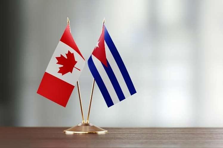 Cuba y Canadá han construido fuertes y fructíferos intercambios en diversos sectores. (Foto: PL)