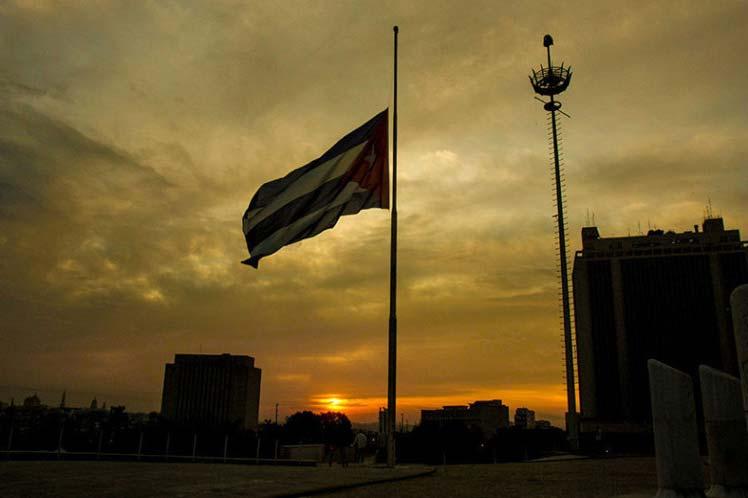El luto coincidirá con la jornada de este primero de agosto. (Foto: PL)