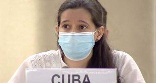 Derechos Humanos, COVID-19, ONU, Ginebra