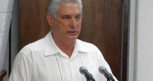 cuba, consejo de ministros, covid-19, economia cubana, miguel diaz-canel, consejo de ministros, cadena de tiendas caribe, cimex