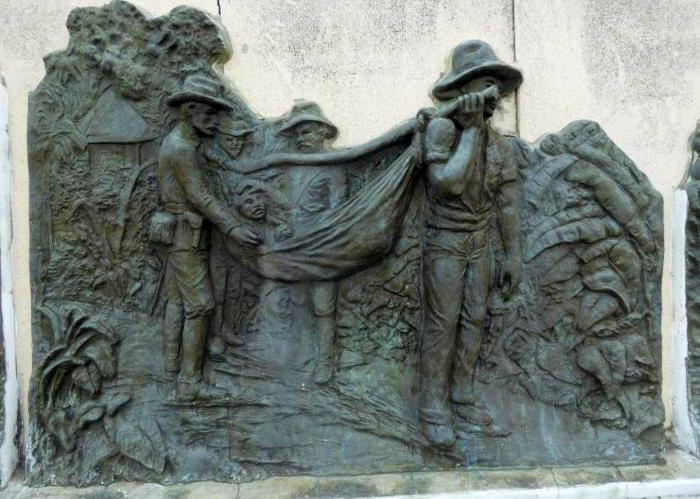 camagüey, pandemia, serafin sanchez, heroes humildes