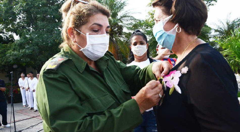 sancti spiritus, consejo de defensa, ctc, central de trabajadores de cuba
