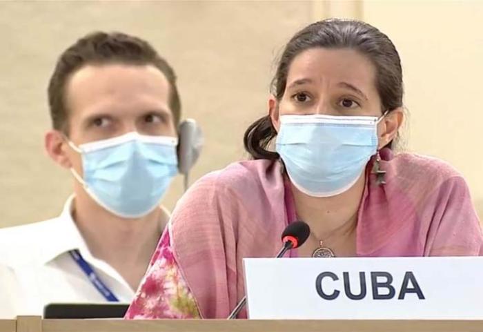 cuba, consejo de derechos humanos, onu