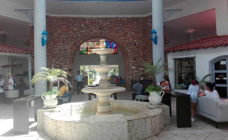 En esta fase, las instalaciones espirituanas estarán dedicadas al turismo nacional. (Foto: Juan Carlos Naranjo)