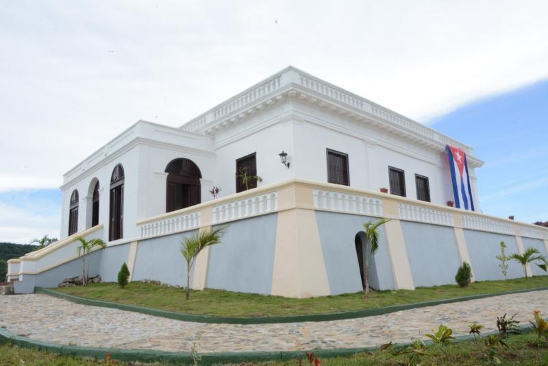 trinidad, 26 de julio, asalto al cuartel moncada, turismo, obras sociales