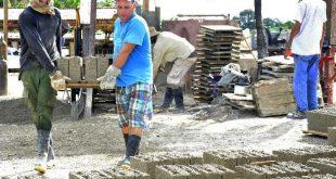 sancti spiritus, 26 de julio, asalto al cuartel moncada, construccion de viviendas, materiales de la construccion