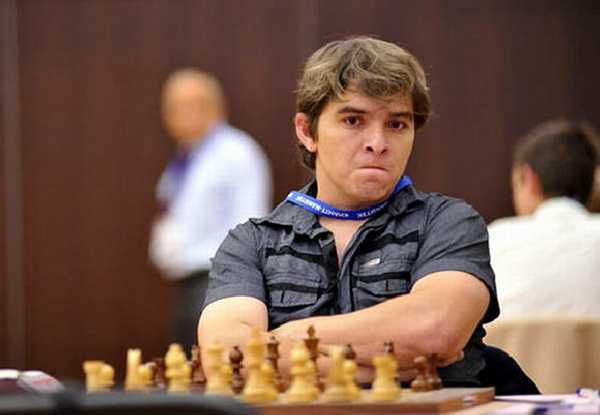 cuba, lazaro bruzon, ajedrez