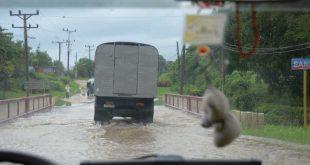 sancti spiritus, lluvias en sancti spiritus, lluvias, centro meteorologico provincial, recursos hidraulicos