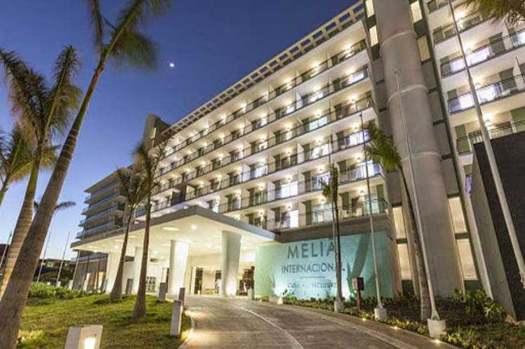 cuba, turismo, melia hotel, turismo cubano, recuperacion post covid-19 en cuba