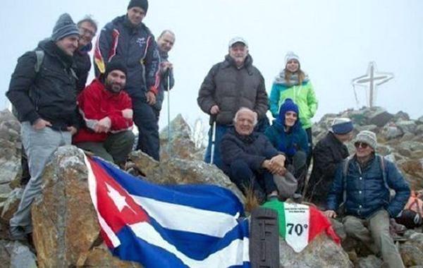 italia, medicos cubanos, contingente henry reeve, covid-19, coronavirus