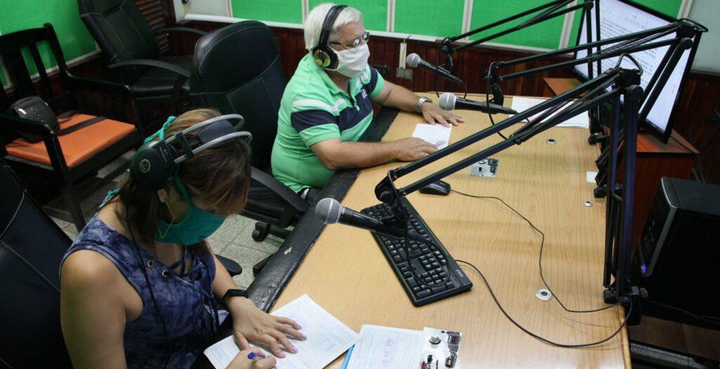 Radio Sancti Sp'iritus