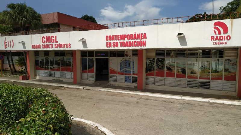 sancti spiritus, radio sancti spiritus, icrt, radio cubana