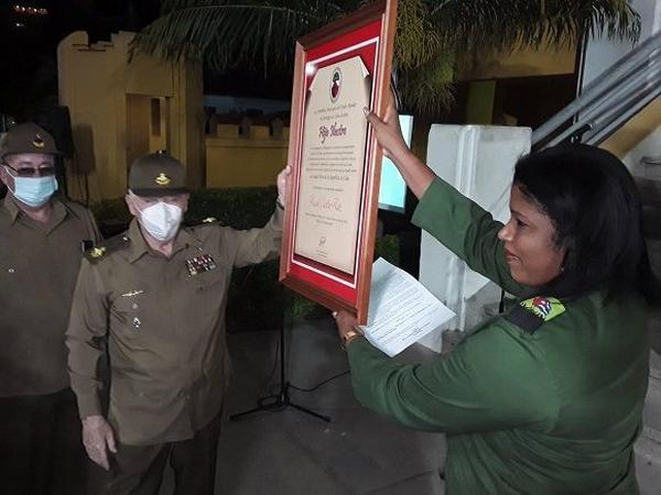 santiago de cuba, raul castro, 26 de julio, asalto al cuartel moncada