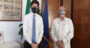 cuba, italia, covid-19, lombardia, salud publica, contingente henry reeve