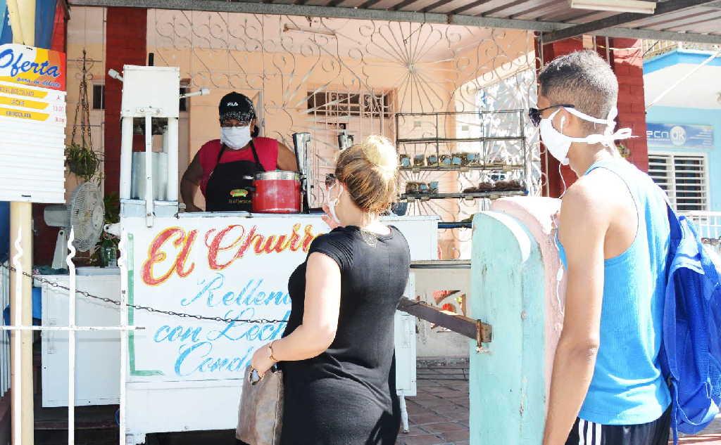 En Cuba amplían facilidades para el trabajo por cuenta propia