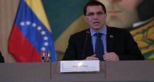 Venezuela, Estados Unidos, Unión Europea