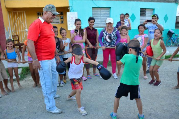 sancti spiritus, recreacion, etapa estival, verano, campismo, turismo cubano