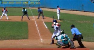 cuba, serie nacional de beisbol, pelota, 60 snb, gallos 60 snb