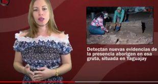 yaguajay, arqueologia, hallazgos arqueologicos