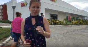 sancti spiritus, mlc, monedas libremente convertibles, cadenas de tiendas caribe, cimex, economia cubana