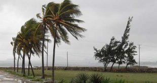 Tormenta Tropical, Isaías, Meteorología